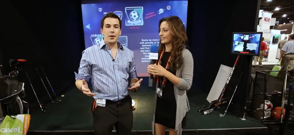 Cedia Expo Video Coverage in Denver @JoshBoisTV