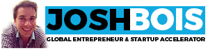 Josh Bois Global Entrepreneur and Startup Accelerator
